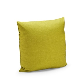 Green Block Party Pillow Square,Green,hi-res