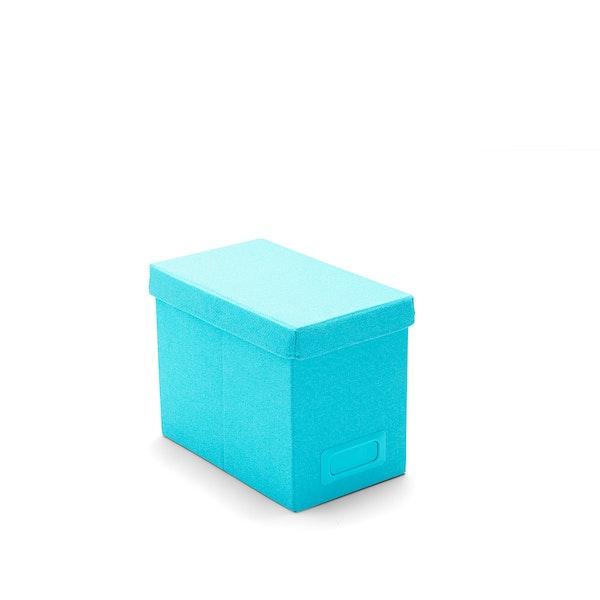 Aqua Medium File Box,Aqua,hi-res