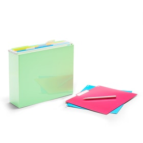 Mint File Box,Mint,hi-res