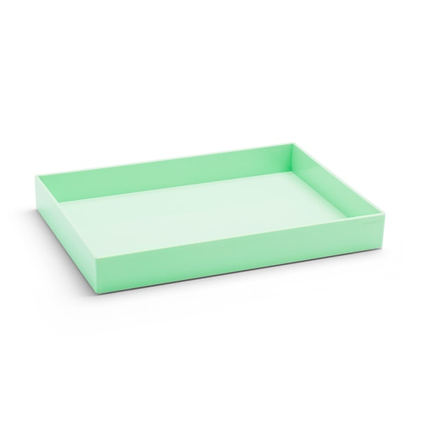 Mint Large Accessory Tray,Mint,hi-res