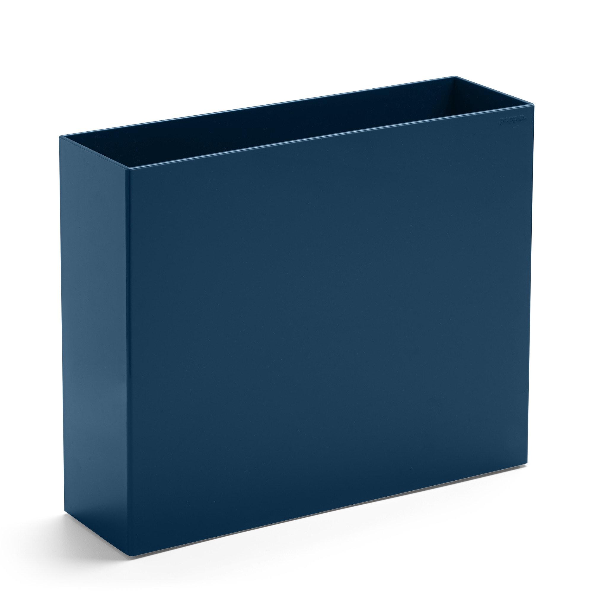 ... Slate Blue File Box,Slate Blue,hi Res