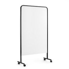 Black Goal Dry Erase Board,Black,hi-res