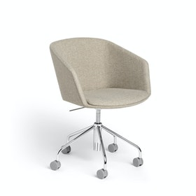 Khaki Pitch Meeting Chair,Khaki,hi-res