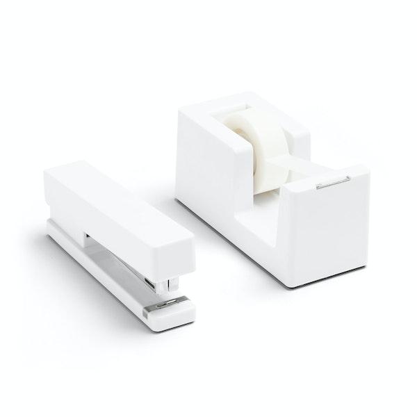 White Dynamic Duo,White,hi-res