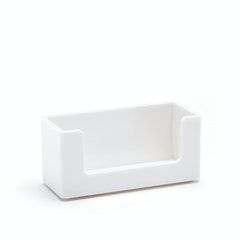 Colorful business card holders cases poppin white business card holderwhitehi res colourmoves
