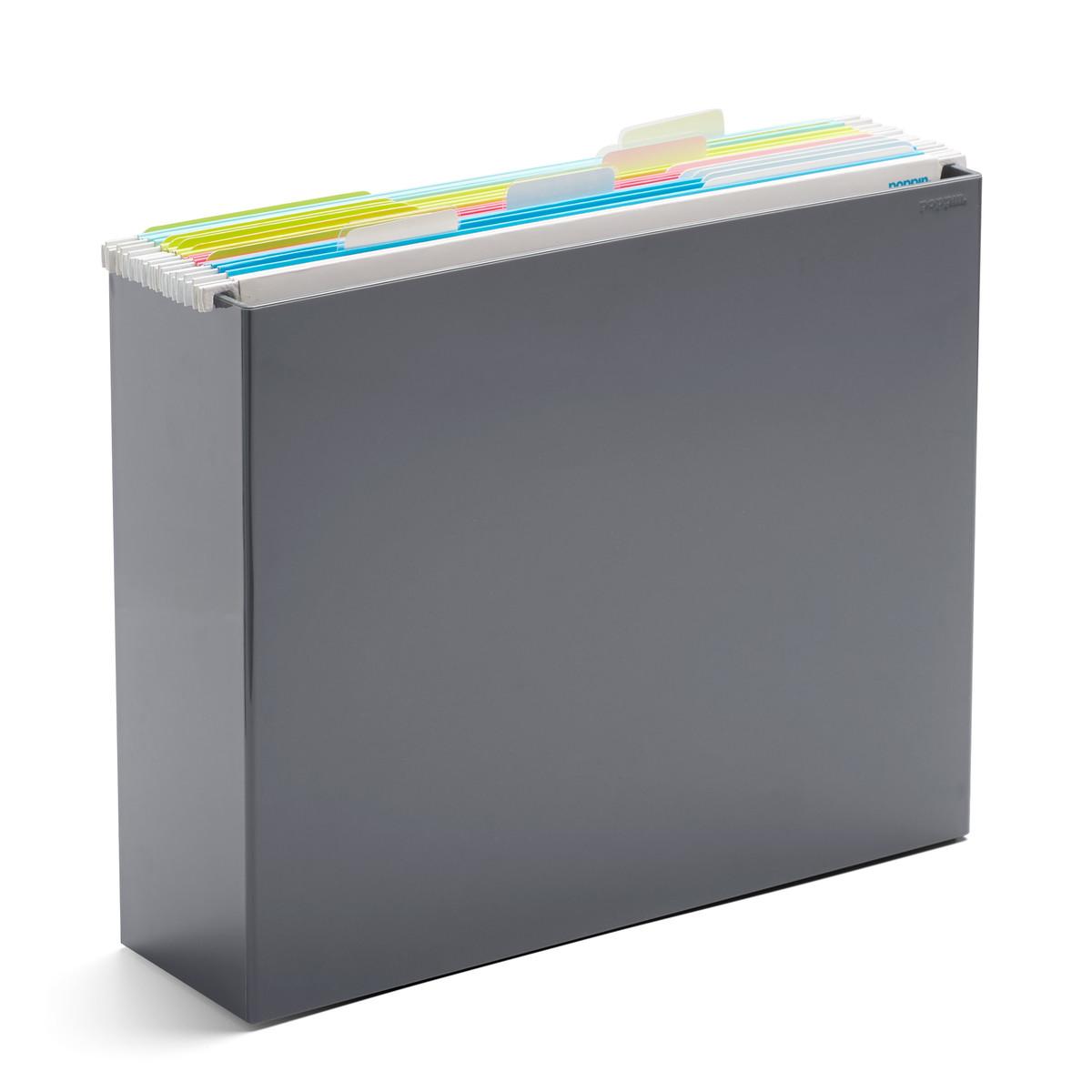 office file box. Dark Gray File Box,Dark Gray,hi-res Office Box I