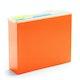 Orange File Box,Orange,hi-res
