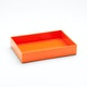 Orange Medium Accessory Tray,Orange,hi-res