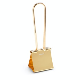 "Metallic Gold XXL 2.5"" Binderclip,Gold,hi-res"