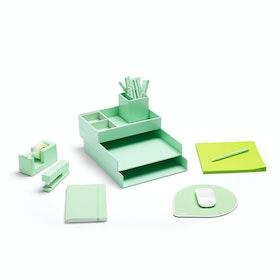Mint Dream Desk,Mint,hi-res