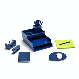 Navy Dream Desk,Navy,hi-res