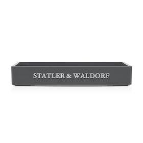 Custom Dark Gray Small Accessory Tray