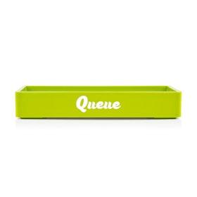 Custom Lime Green Small Accessory Tray