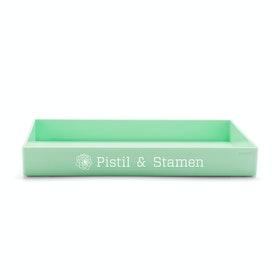Custom Mint Medium Accessory Tray,Mint,hi-res