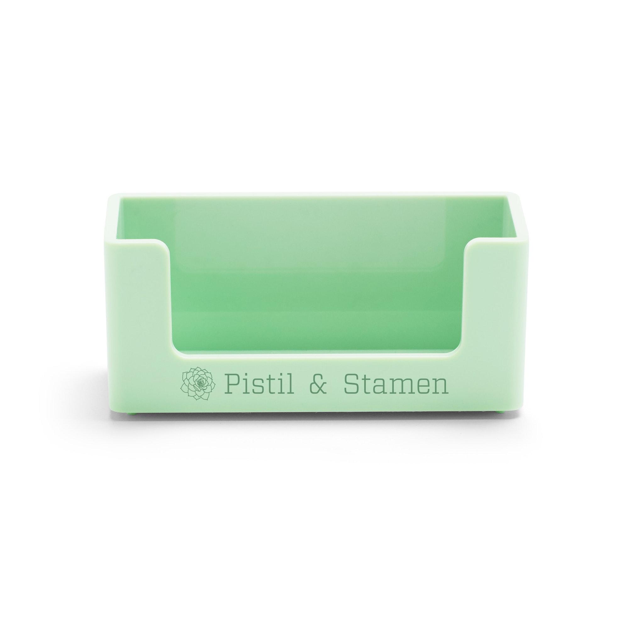 ... Custom Mint Business Card Holder,Mint,hi Res