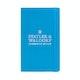 Custom Pool Blue Medium Soft Cover Notebook,Pool Blue,hi-res