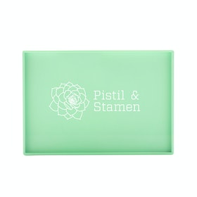 Custom Mint Medium Slim Tray,Mint,hi-res