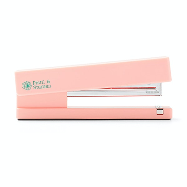Custom Blush Stapler,Blush,hi-res