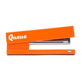 Custom Orange Stapler,Orange,hi-res