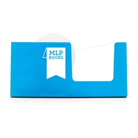 Custom Pool Blue Tape Dispenser,Pool Blue,hi-res