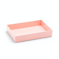 Blush Medium Accessory Tray,Blush,hi-res