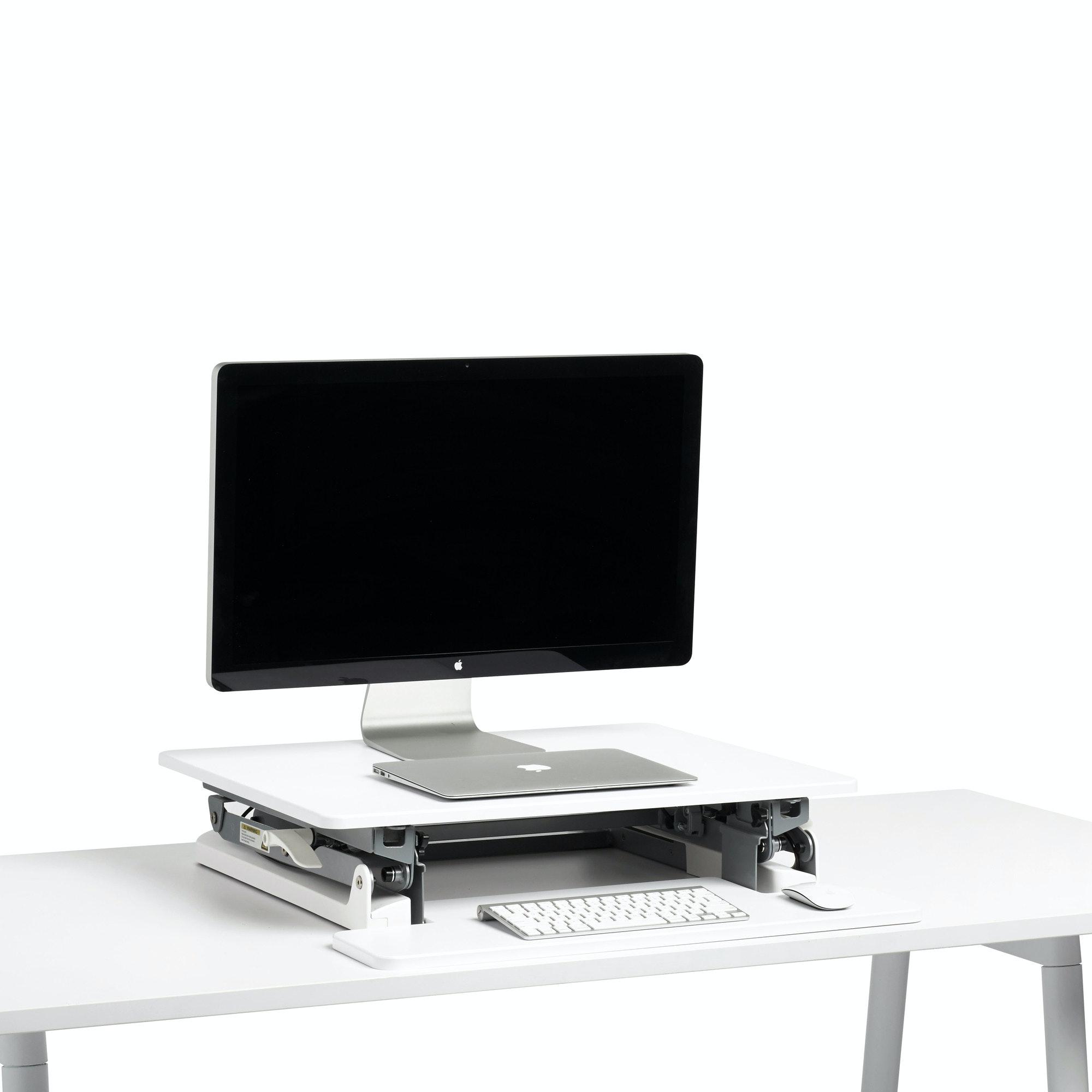Desk Risers For Standing Laptop Riser For Desk Upright