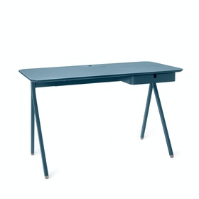 Slate Blue Key Desk,Slate Blue,hi-res