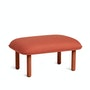 QT Privacy Lounge Ottoman,,hi-res