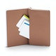 Copper Medium Soft Cover Notebook,Copper,hi-res