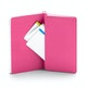 Pink Medium Soft Cover Notebook,Pink,hi-res