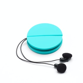 Aqua Headphone Hub,Aqua,hi-res