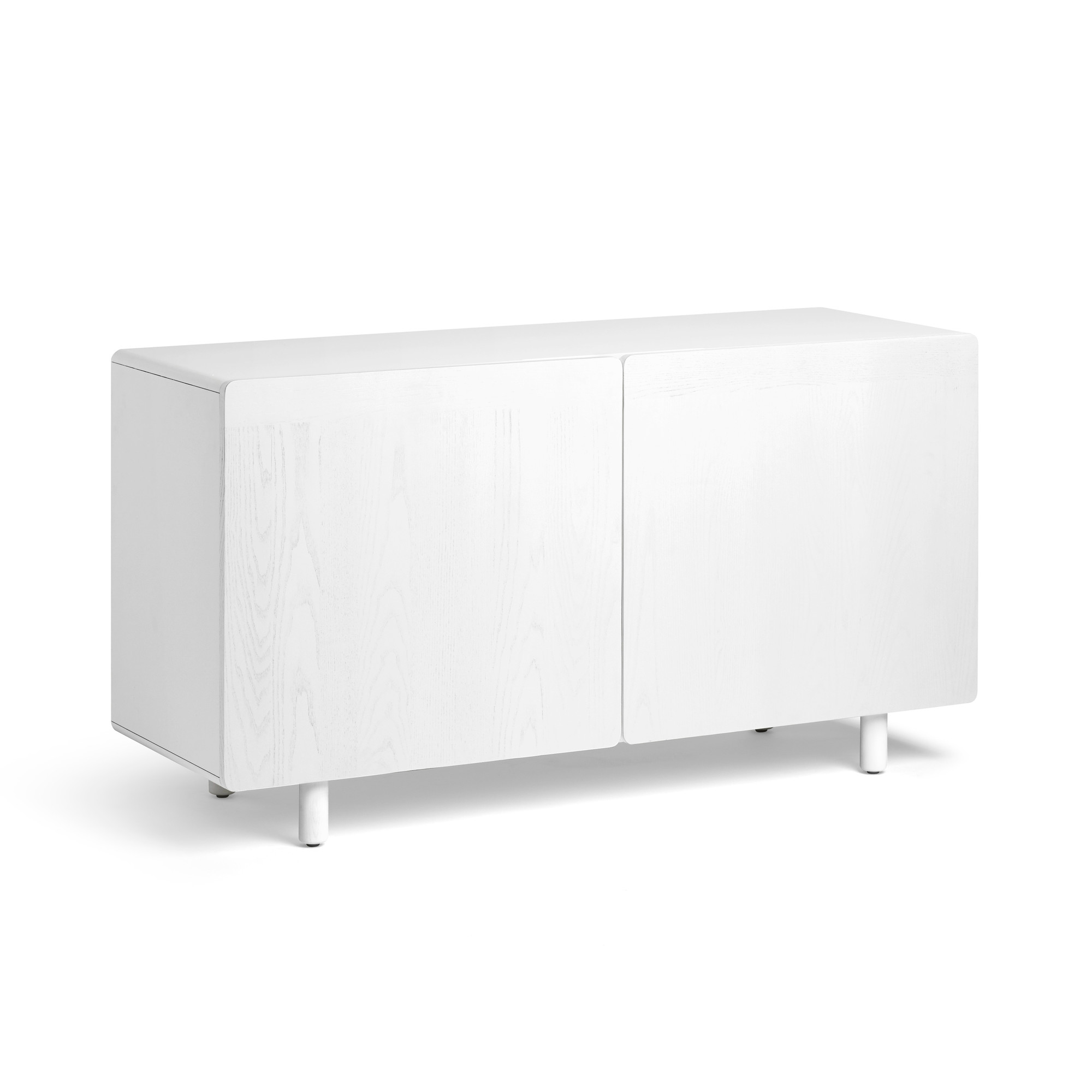 white cleo credenza  credenza  sideboards  poppin - images white cleo credenza