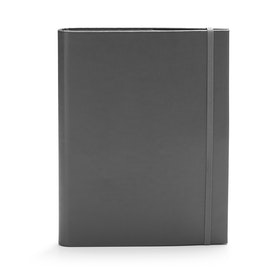 Dark Gray Double Booked Cover,Dark Gray,hi-res