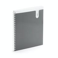 Pocket Spiral Subject Notebook,,hi-res