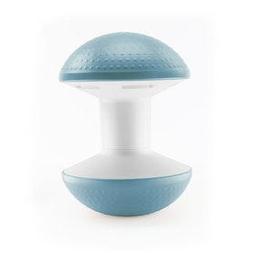 Sky Blue Ballo Stool,Aqua,hi-res