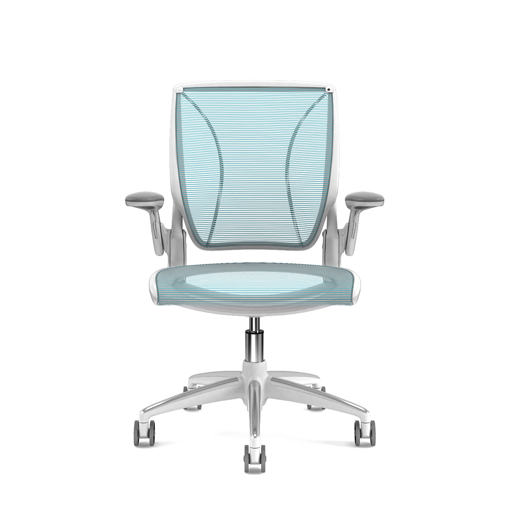 blue task chair office task chairs. Blue Task Chair Office Chairs. Pinstripe Mesh World Chair, Adjustable Arms Chairs H