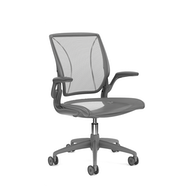 World Task Chair, Fixed Arms,,hi-res