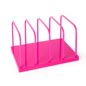 Pink File Sorter,Pink,hi-res