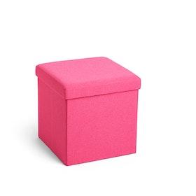 Pink Box Seat,Pink,hi-res