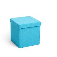 Pool Blue Box Seat,Pool Blue,hi-res