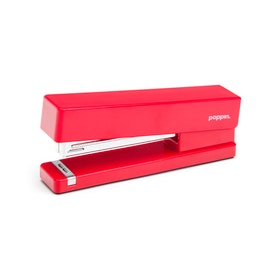 Red Stapler,Red,hi-res