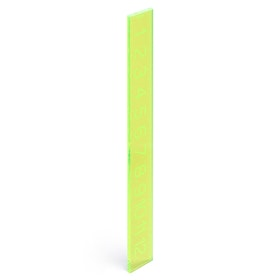 Neon Green Ruler,Neon Green,hi-res