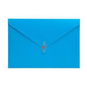 Pool Blue Soft Cover Folio,Pool Blue,hi-res