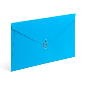 Pool Blue Soft Cover Folio,Pool Blue,hi-res
