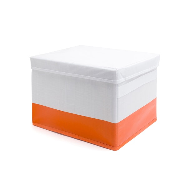 Collapsible Storage Box,,hi-res