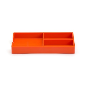 Orange Bits + Bobs Tray,Orange,hi-res