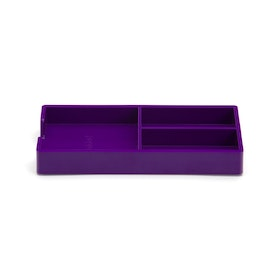 Purple Bits + Bobs Tray,Purple,hi-res