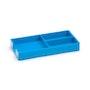 Pool Blue Bits + Bobs Tray,Pool Blue,hi-res