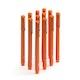 Orange Signature Ballpoint Pens, Set of 12,Orange,hi-res