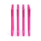 Pink Signature Ballpoint Pens, Set of 12,Pink,hi-res
